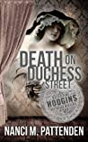 Death on Duchess Street (A Detective Hodgins Victorian Mystery #2)
