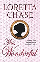 Miss Wonderful (Carsington Brothers)