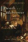 Death of an Alchemist (Bianca Goddard Mysteries, #2)