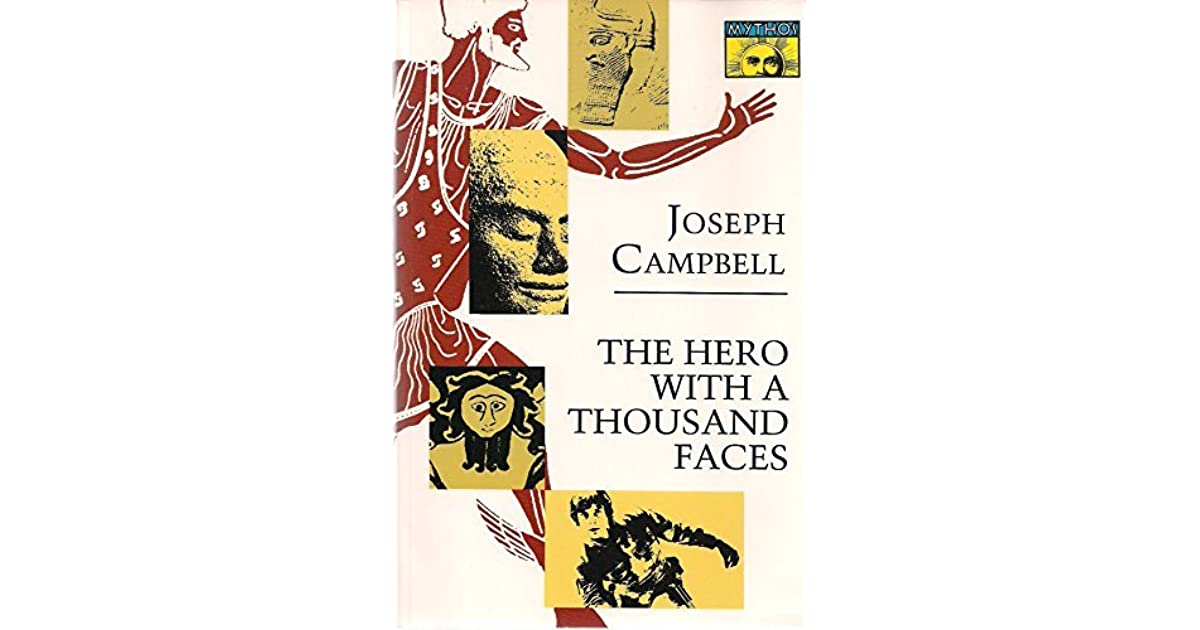 the definition of a hero in the hero with a thousand faces by joseph cambell This one-page guide includes a plot summary and brief analysis of the hero with a thousand faces by joseph campbell campbell uses the adventurous hero's.