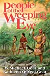 People of the Weeping Eye (Moundville Duology #1; North America's Forgotten Past #15)