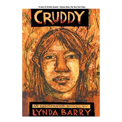 cruddy book summary