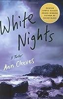 White Nights (Shetland Island, #2)