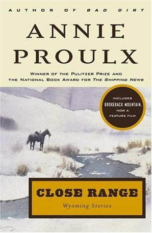 Image result for annie proulx brokeback mountain