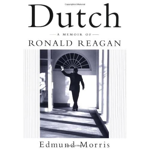 a review of edmund morris a memoir of ronald reagan Dutch: a memoir of ronald reagan by edmund morris starting at $099 dutch: a memoir of ronald reagan has 6 available editions to buy at alibris.