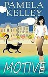 Motive (Waverly Beach Mystery Series #2)