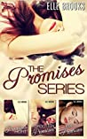 The Promises Series: Promises Hurt, Forgotten Promises & Empty Promises. (The Promises Series Complete Collection)