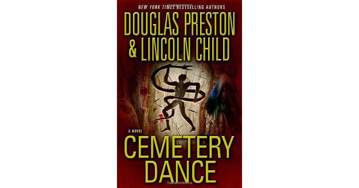 Read Cemetery Dance Pendergast 9 By Douglas Preston