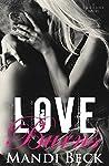 Love Burns by Mandi Beck
