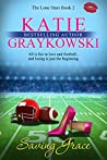 Saving Grace (The Lone Stars, #2)