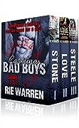 Carolina Bad Boys Box Set