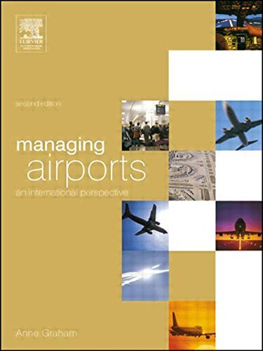 Managing Airports  An international perspective, 4 edition