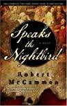 Speaks the Nightbird (Matthew Corbett, #1)