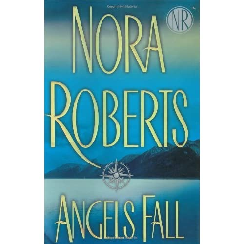 angels fall nora roberts pdf