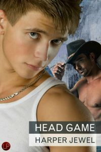 Head Game by Harper Jewel