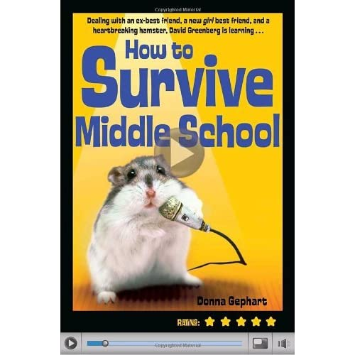 How to survival middle school essay