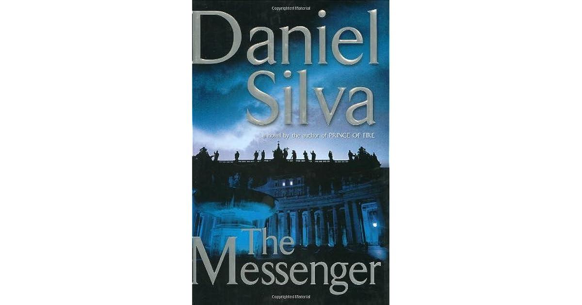 daniel silva the messenger pdf
