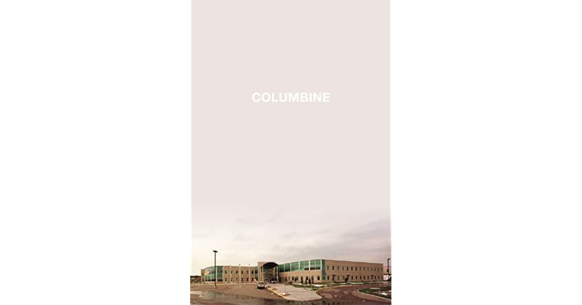 DAVE CULLEN COLUMBINE PDF DOWNLOAD