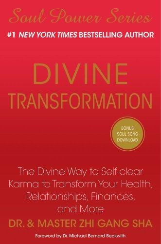 Divine Transformation- The Divine W