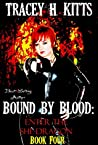 Enter the She-Dragon (Bound by Blood, #4)