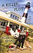 A Killer Plot (A Books by the Bay Mystery, #1)
