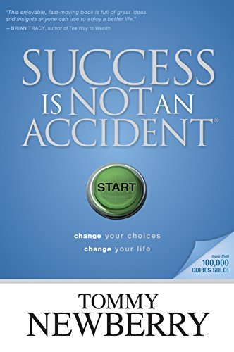 Success-is-NOT-an-Accident