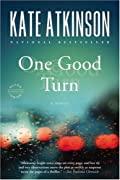One Good Turn (Jackson Brodie, #2)