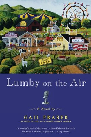 Lumby on the Air (Lumby, #5)