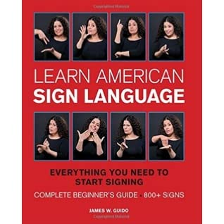 25 Basic ASL Signs For Beginners | Learn ASL American Sign ...