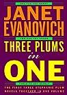 Three Plums In One (Stephanie Plum, #1-3)