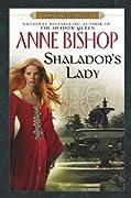 Shalador's Lady (The Black Jewels, #8)