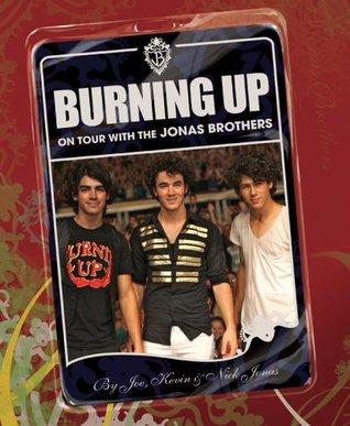 Burning Up by Joe Jonas