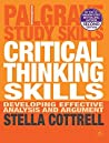 Critical Thinking Skills by Stella Cottrell