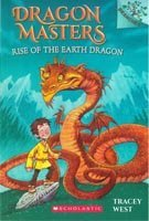 Rise of the Earth Dragon (Dragon Masters #1)