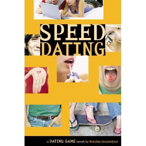 Speed dating novel