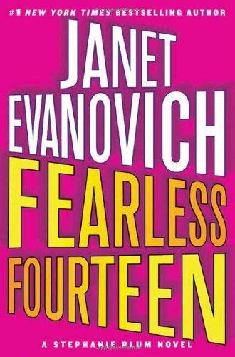 Janet Evanovich - Stephanie Plum 14 - Fearless Fourteen