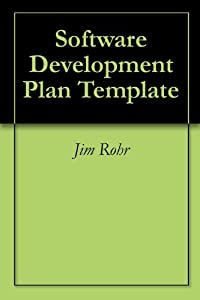 Software Development Plan Template