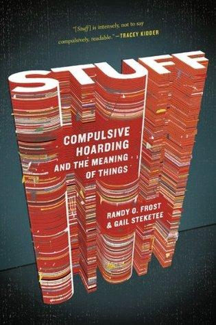 Stuff by Randy O. Frost
