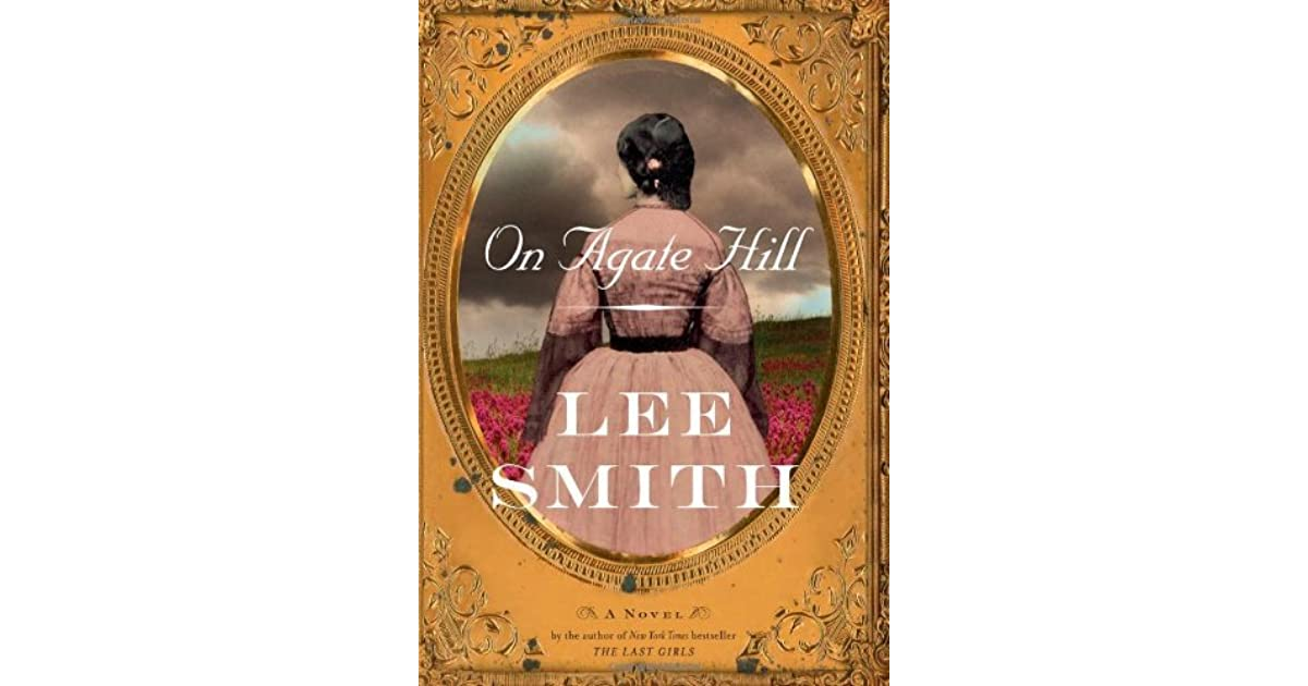 On agate hill by lee smith fandeluxe Images