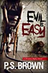 Evil is Easy (DS James Ripley, #2)