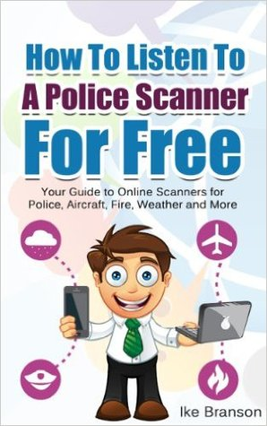 How To Listen To A Police Scanner For Free: Your Guide to