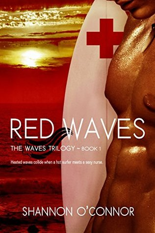 Red Waves (The Waves Trilogy, #1)