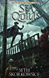 Sea of Quills (Tales of the Black Raven, #2)