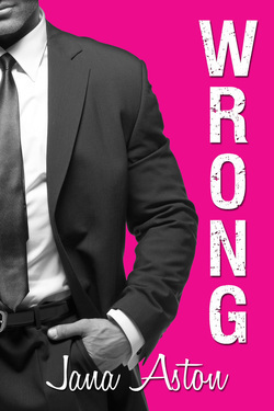 Wrong (Cafe, #1)