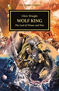 Wolf King (The Horus Heresy #Novella)