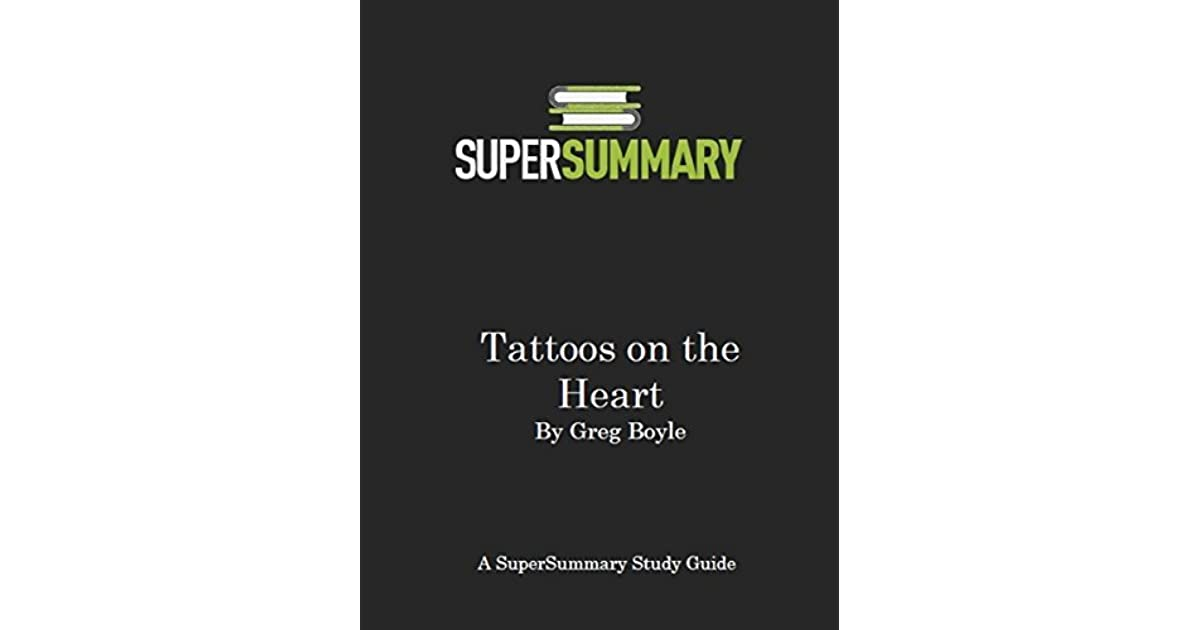 the compassionate character of father g in the book tattoos on the heart by greg boyle Flickr photos, groups, and tags related to the a taylor norah flickr tag  son of william davis & florence and father of  attended sacred heart.