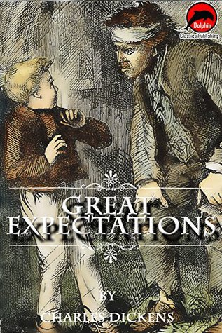 Great Expectations (Quotes Illustrated), (Unabridged Version)
