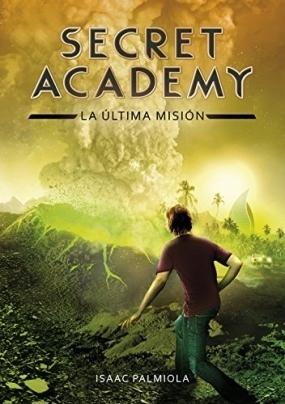 La última misión by Isaac Palmiola