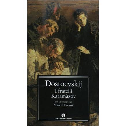 I Fratelli Karamazov Ebook