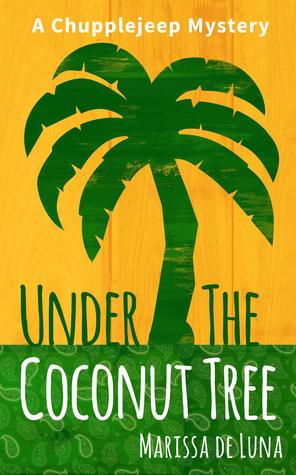 Under the Coconut Tree by Marissa De Luna
